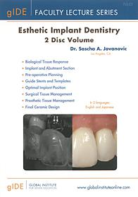 Esthetic Implant Dentistry 2 Disc Volume