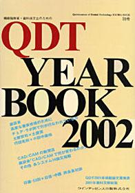 QDT YEAR BOOK 2002