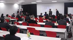 国際医療パースペクティブ、第2回例会を開催