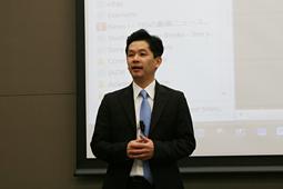 光機能化サミット2012開催