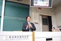 ITI Study Club東京2・東京3・千葉南開催