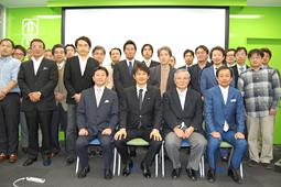 日本臨床口腔科学研究会設立会開催