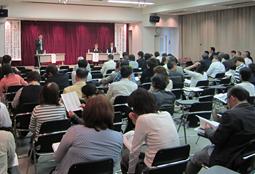 静岡県歯・静岡県社会福祉士会、地域包括ケアシンポジウムを開催