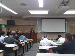 東京医科歯科大学歯科同窓会Dr臨床セミナー開催