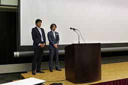 3M ESPE学術講演会「明日から始動! 患者に喜ばれる審美修復」開催