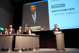Nobel Biocare Symposium 2012開催