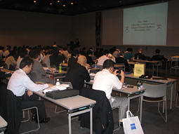 2012 Penn Endodontic Global Symposium in Japan盛況