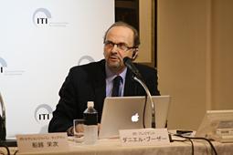 ITI、記者説明会を開催