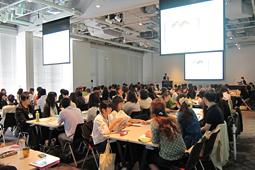 東京ヘルスケアグループミーティング2012開催