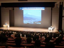 第12回日本抗加齢医学会総会が盛大に開催