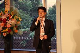 日本歯科インプラント器材協議会10周年祝賀会開催
