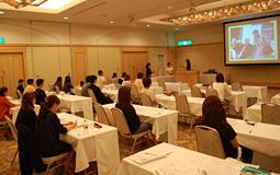 第2回デンタルインプラントコーディネータ資格認定講座開催