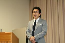DBMサマーミーティング 2012開催