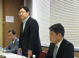 日本デンタルショー2012記者発表会開催
