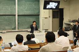 ITI Study Club東京2開催