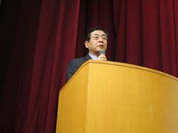 第12回経基臨塾発表会、盛大に開催