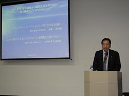 日本私立歯科大学協会第3回歯科プレスセミナー開催