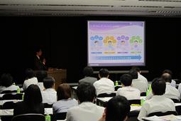 「オープンデンタルCAD/CAMセミナー」開催