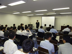 NDC(new dawn dentist conference)がKICK OFF CONFERENCEを開催