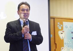 NPO法人ウォーターフロリデーションファンド設立総会・記念講演会開催