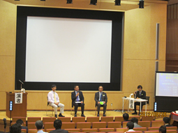 第5回日本口腔検査学会総会・学術大会開催