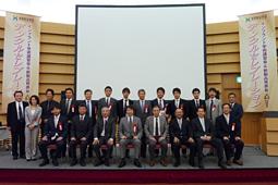 第2回デンタルセレブレーション2012 in 大阪開催