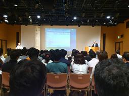 第6回船橋市地域リハビリテーション研究大会開催