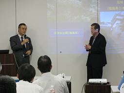 「国際医療パースペクティブ」第3回例会を開催