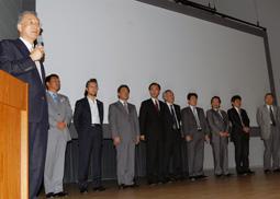 インプラント塾5周年記念 特別講演会