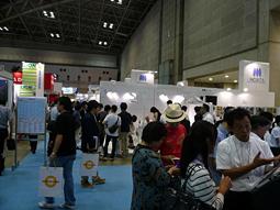 東京デンタルショー2012開催