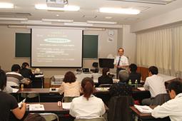 明倫短期大学「臨床技工プロ講座」、今年度の講義が盛況のうちに終了