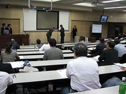 第12回日本歯科用レーザー学会総会・学術大会開催