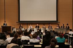 日本ヘルスケア歯科学会、ヘルスケアミーティング2012を開催