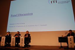 ITI Section Meeting・ITI トリートメントガイド Vol.5 セミナー 東京開催