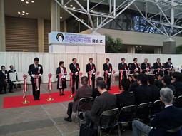 日本デンタルショー2012開催