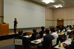第8回WDC総会・講演会開催