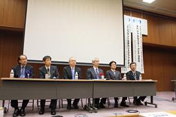 国際口腔インプラント学会学術大会 2012開催