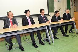 日本大学歯学部歯科インプラント科 10周年記念シンポジウム開催