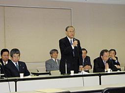 東京都歯科医師会、記者会見を開催