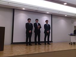 第5回TEP・秀志会合同発表会盛大に開催
