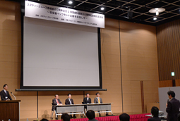 スタディーグループ赤坂会20周年記念&寺西歯科医院30周年記念特別講演会開催