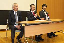 UCLAインプラントアソシエーションジャパン 2012講演会開催