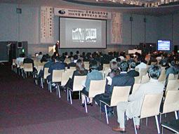 日本歯科保存学会春季学術大会を開催