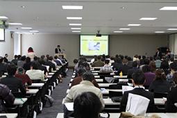 第4回JDA学術講演会「総義歯の「吸着」を完全マスターしよう!!」開催