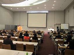 第60回国際歯科研究学会日本部会(JADR)総会・学術大会開催