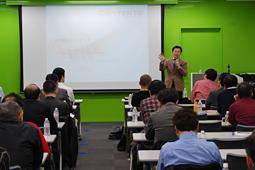 第3回日本臨床口腔科学研究会(CSJ)勉強会開催