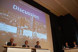 第17回米国歯科大学院同窓会(JSAPD)公開セミナー開催