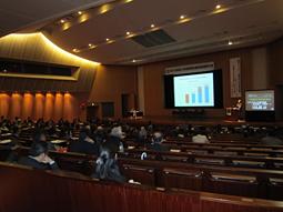第40回記念日本臨床矯正歯科医会東京大会開催