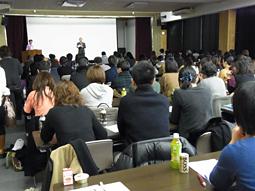 気仙沼・南三陸「食べる」取り組み報告会開催