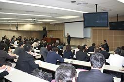 日本レーザー歯学会 第1回研修会「歯科用レーザーの基礎と臨床」開催